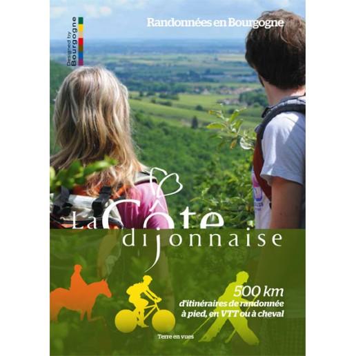 Randonnée en Bourgogne, la Côte dijonnaise