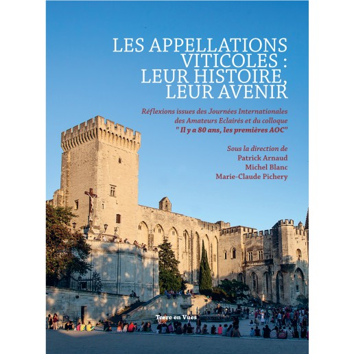 LES APPELLATIONS VITICOLES